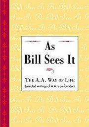 As Bill Sees It PDF eBook