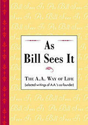 As Bill Sees It PDF eBook