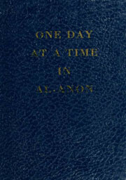 One Day At A Time In Al-Anon PDF eBook