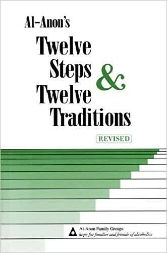 Al-Anon Twelve Steps & Twelve Traditions Kindle eBook