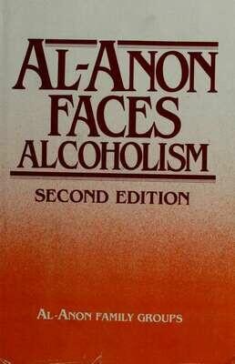 Al-Anon Faces Alcoholism PDF eBook
