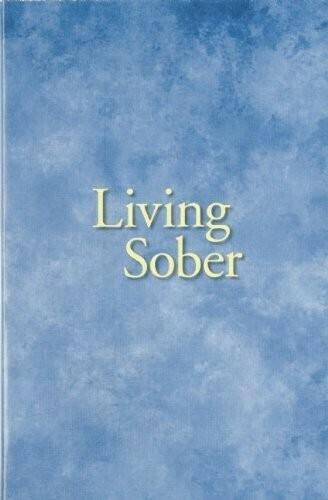 Living Sober Kindle eBook