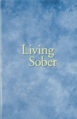 Living Sober Kindle eBook