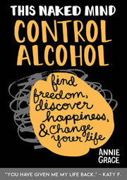 The Naked Mind: Control Alcohol Kindle eBook