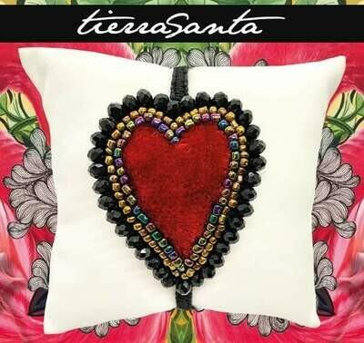 Deep Heart Bracelet