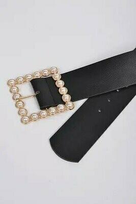 Gems And Black Belt