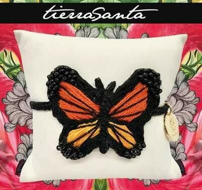 Tierra Santa Butterfly Bracelet