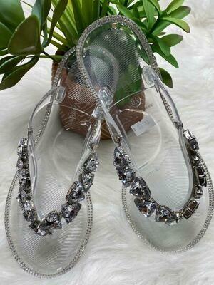 Pearls Sandals