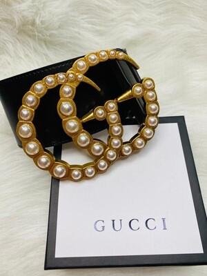 GG Black Pearls