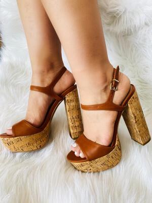 Coffee Heels