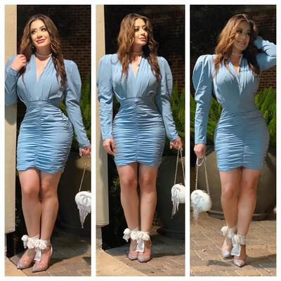 Lili Pinup Dress