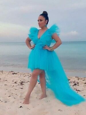 Cinderela Dress