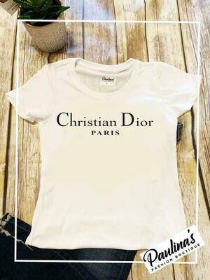 D Paris Top