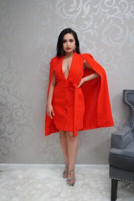 Miss Lorena Dress