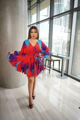 Natali Dress