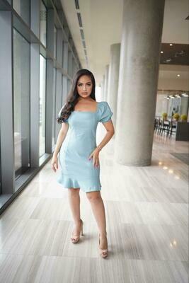 Cátaleya Dress