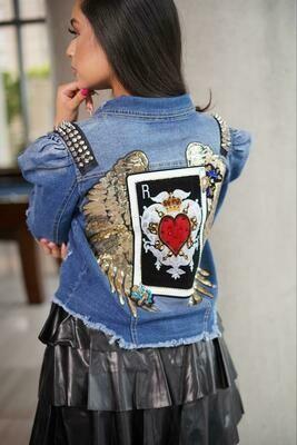 Ilusión Fashion Jacket