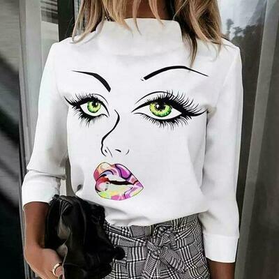 Amilia Fashion Top