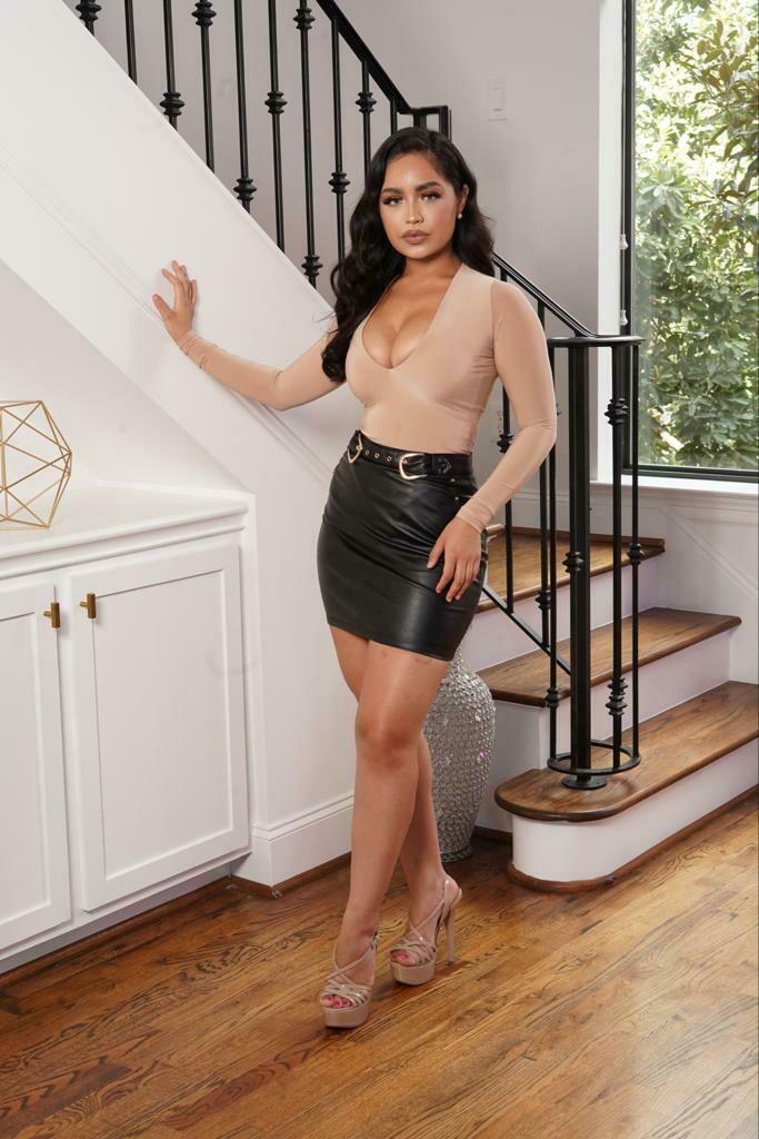Lexie Skirt