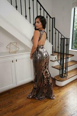 Ginebra Dress