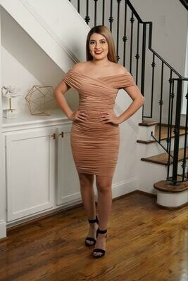 Rosabel Dress