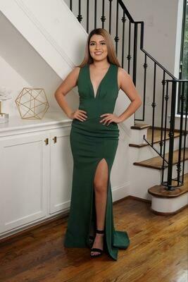 Valeriet Gala Dress