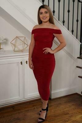 Glorias Dress
