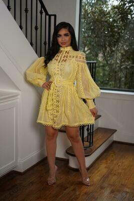Arcoíris Dress