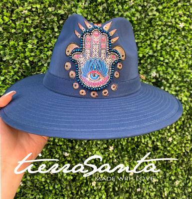 Hand Hat Tierra Santa