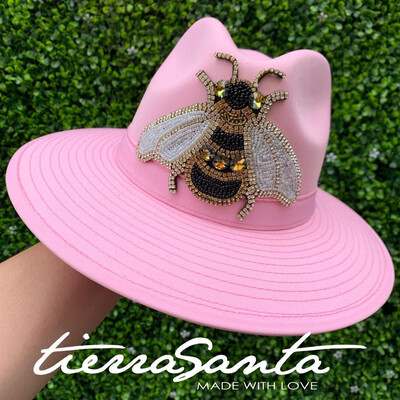 Ana Tierra Santa Hat