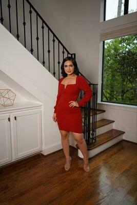 Renatas Dress