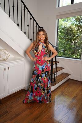 Bernice Dress