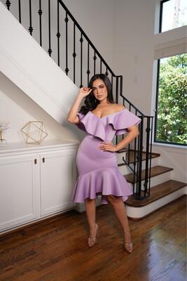 Analia Dress