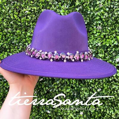 Selene Hat Tierra Santa