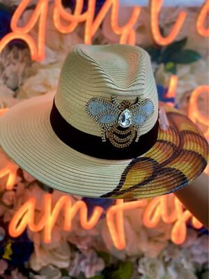Summer love Tierra Santa Hat
