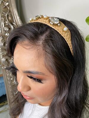 Yamila Headband