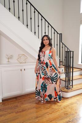 Lina Spring Dress