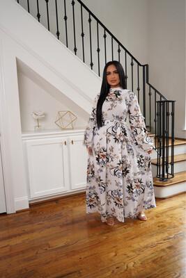 Cayetana Dress