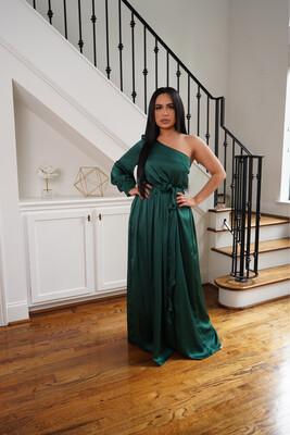 Altagracia Dress