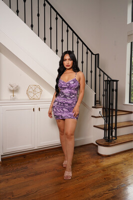 Zoei Dress