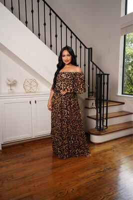 Kesia Dress