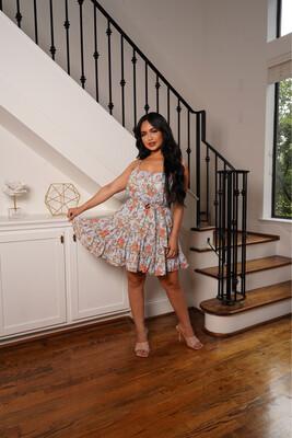 Bella casual Dress