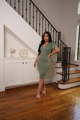 Ofelina Dress