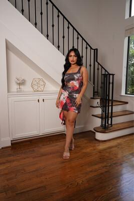 Bonifacia Dress