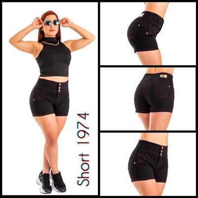 Perla Colombian Short
