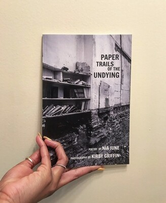 Paper Trails of the Undying