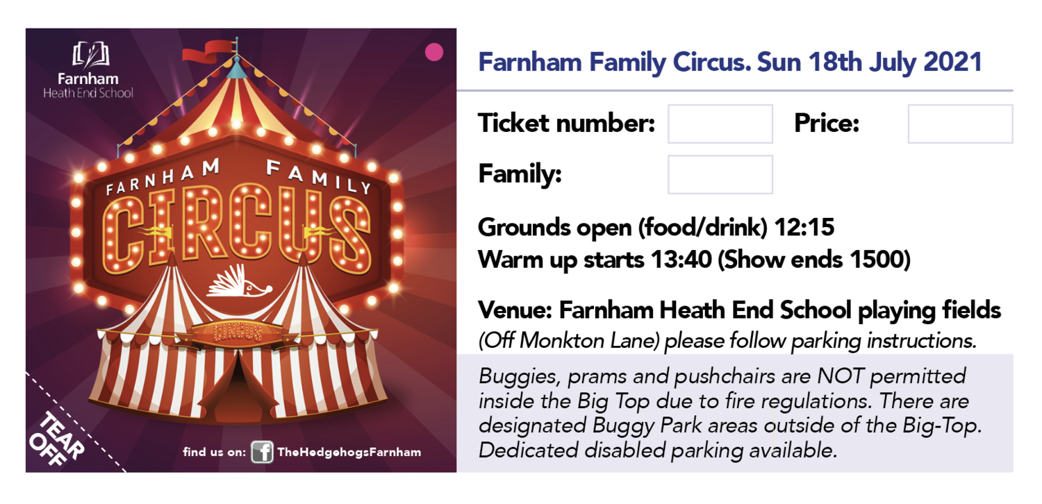 Performance 1 -  13:40 Family Ticket (2 Adults + 2 Kids or 1 Adult + 3 Kids)