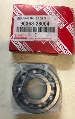 Подшипник дифференциала Toyota 90363-28004