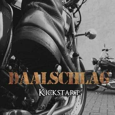 DAALSCHLAG / CD-Album