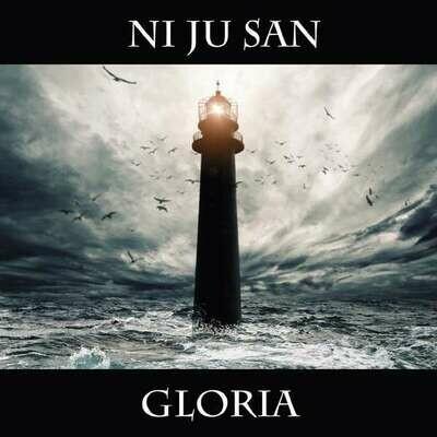 NI JU SAN / CD-Album